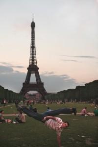 Paris-batido